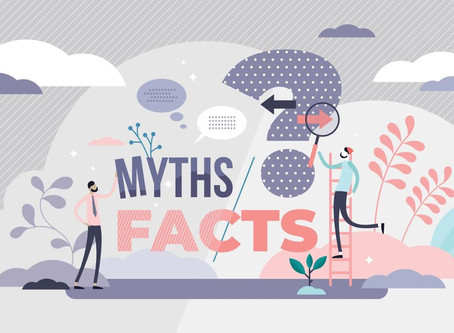 5 Period Myths Busted