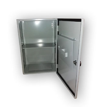 gabinete baterias solares