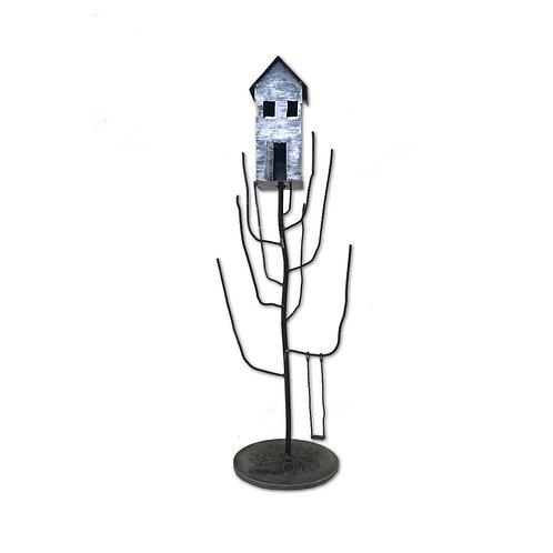 Jeff Owen - Tree House Swing