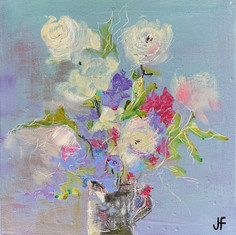 SOLD - Jane Ferguson - Peace and Grace