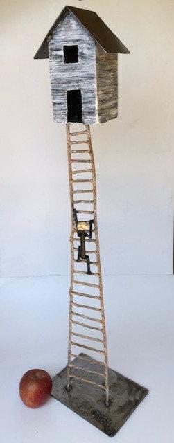 Jeff Owen - The Climber