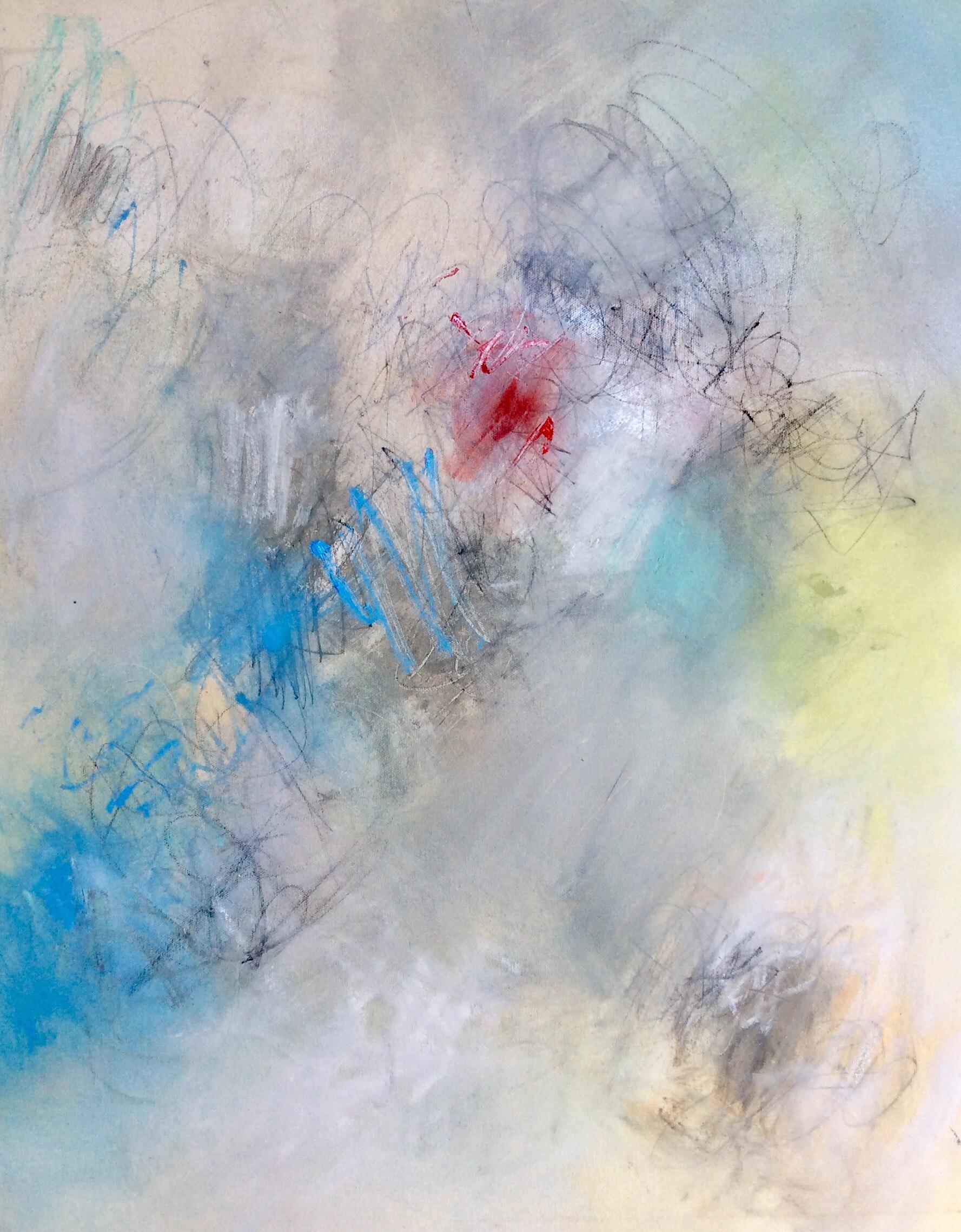 Beth Shields - Grace, 22x28_ oil on canv