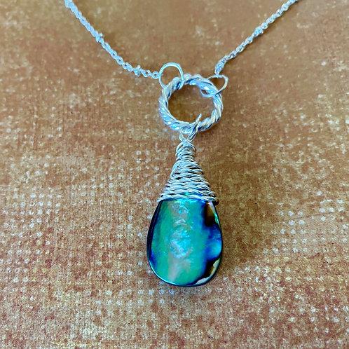 Eternal Brillance Necklace