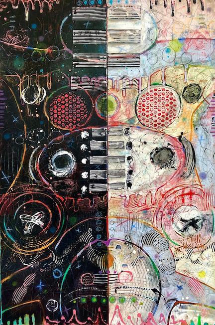 Chris Miroyan - Skin Deep