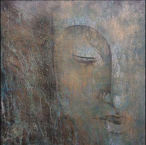 Melissa Kreisa -Essence, 35 x 35