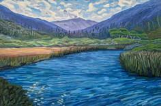 Kent Augason - Waddell Creek
