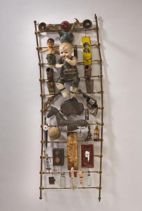 Jack Howe - Self Portrait