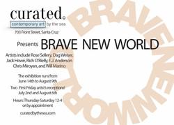 Final Brave New World Back