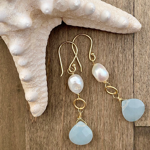 Beachy Bliss Earrings