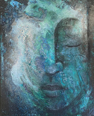 SOLD - Melissa Kreisa, Waves