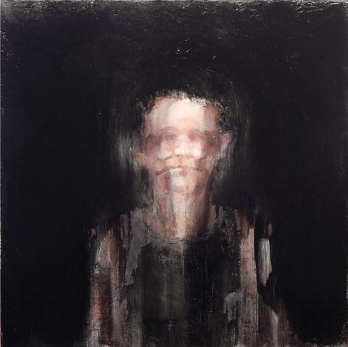 """Reid Winfrey Triple Portrait 16x16"""""""