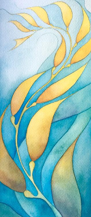 """Ea Eckerman - Summer Breeze 4.5x10"""""""