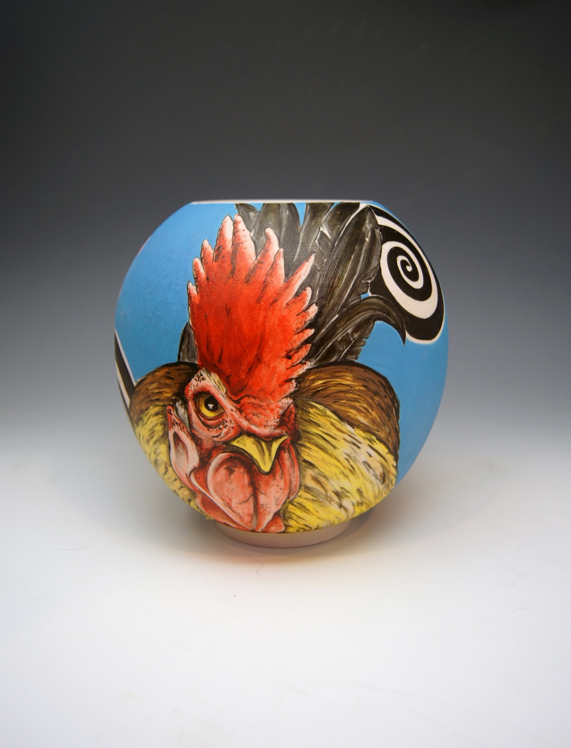 Which Came First - Rooster Chicken Egg S