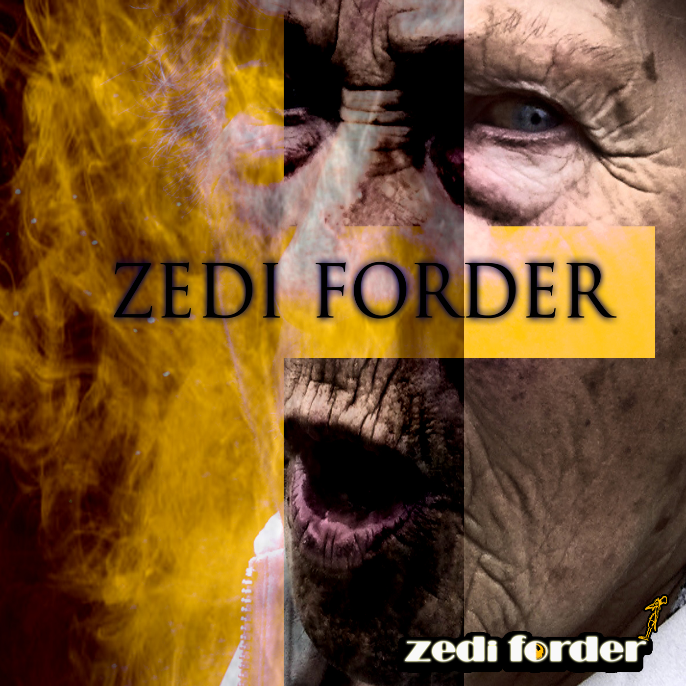 Zedi Forder The Album