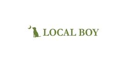 Local boy