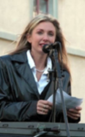 Pfalz Fahnenabgabe des Vsg Rgt 6 mit NR Barbara Keller-Inhelder