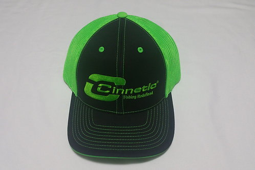 TRUCKER FITTED SMALL/MED