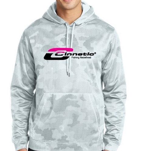 Sport-Tek Camohex Fleece