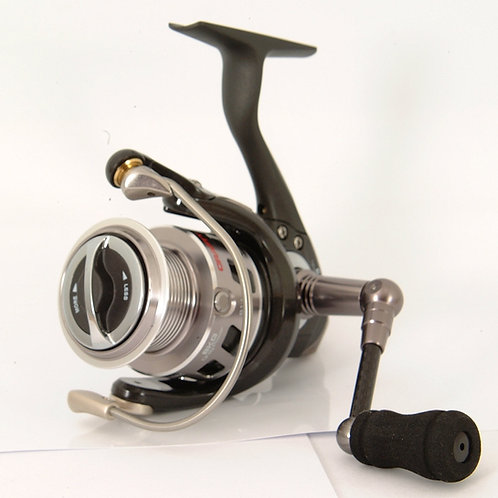 Cinnetic Crafty Hybrid Spinning Reel