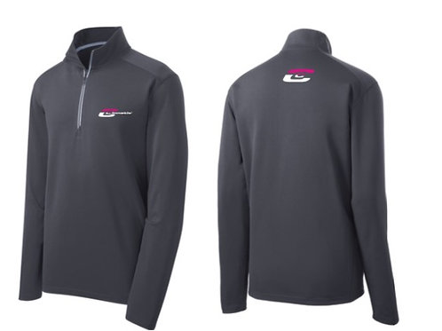Sport-Tek 1/4 Zip Fleece