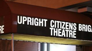 Upright Citizens Brigade Improv 101