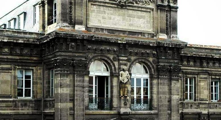 Ancien Hôtel de Police de Castéja