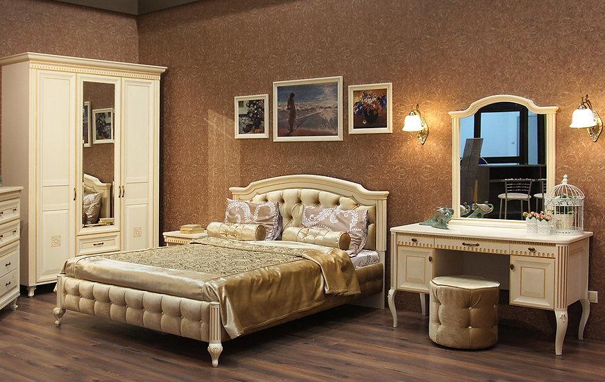 Спальня Мерлин
