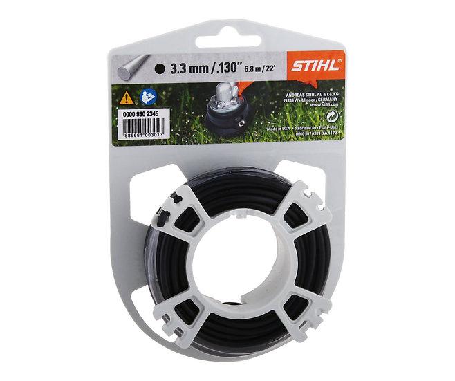 Stihl Nylon Line 3.3mm x 6.8m