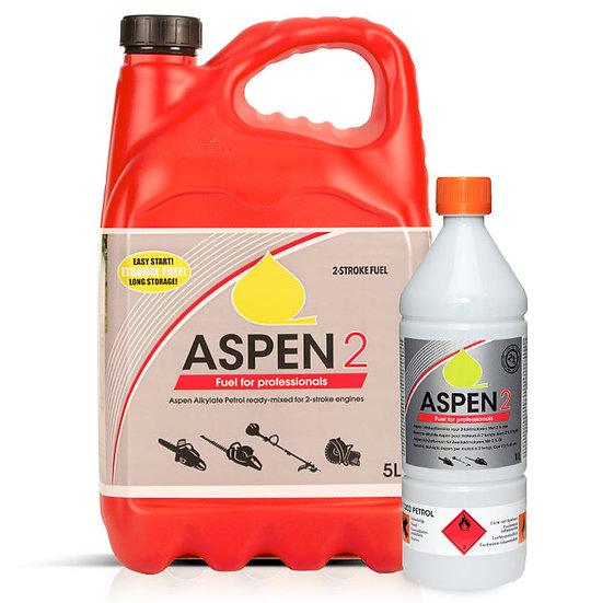 Aspen 2 Fuel