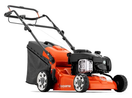 Husqvarna LC 140SP Lawnmower