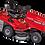 "Thumbnail: Honda HF2417 HME Ride On Lawnmower 102cm/40"" K5 - Demo Model"
