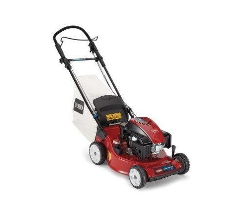 """Toro STEEL DECK RECYCLER® Self-Propelled Lawnmower 55cm/22"""""""