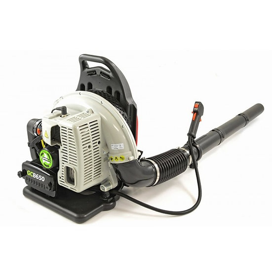 Gardencare GCB650 65cc Backpack Blower