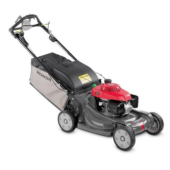 "Honda HRX537VYE Self Propelled Lawnmower 21"""