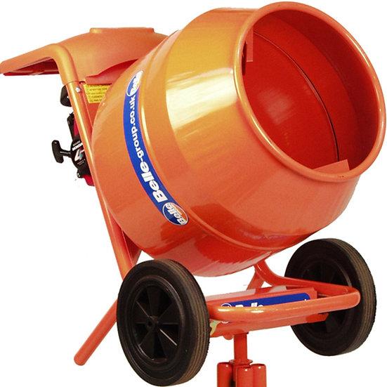 Belle Minimix 150 4HP Petrol Cement Mixer