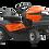 "Thumbnail: Husqvarna TC 130 Ride on Lawnmower 77cm / 30"""