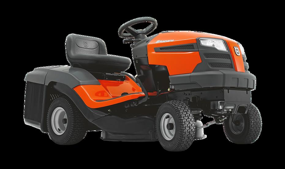 "Husqvarna TC 130 Ride on Lawnmower 77cm / 30"""