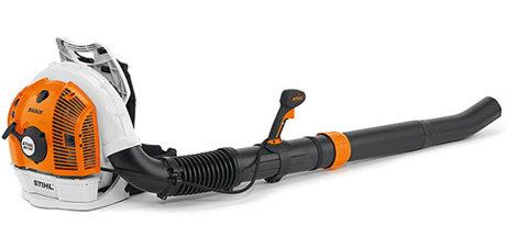 Stihl BR 700 Back Pack Blower