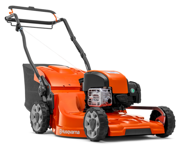 Husqvarna LC 253S Lawnmower 53cm / 21""
