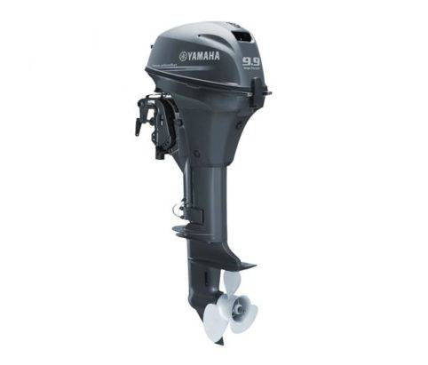 Yamaha F9.9 JEL - 9.9HP - Long Shaft - Electric Start - Outboard Engine