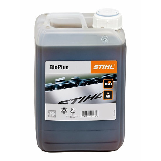 Stihl Chain Oil - Bio Plus