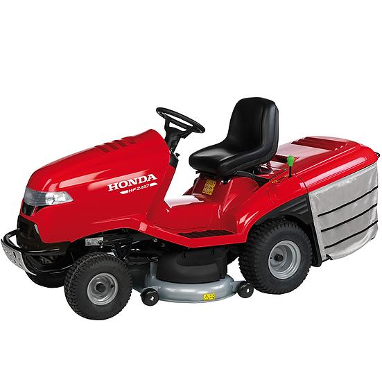 "Honda HF2417 HME Ride On Lawnmower 102cm/40"" (K4 2019 Model)"