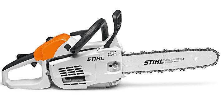 Stihl MS 201 C-M