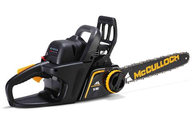 McCulloch CS360T 36cc Chainsaw