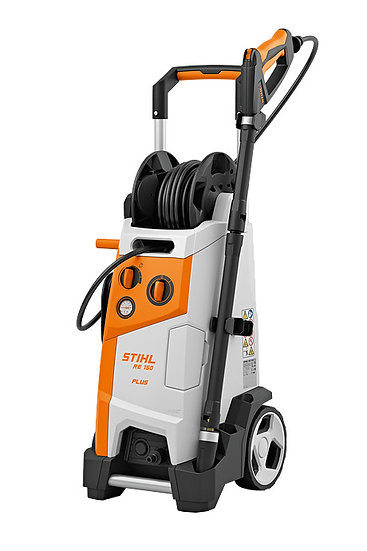 Stihl RE 150 Plus High Pressure Cleaner