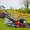 "Thumbnail: Gardencare LMX46SP Self-Propelled Lawnmower 46cm / 18"""