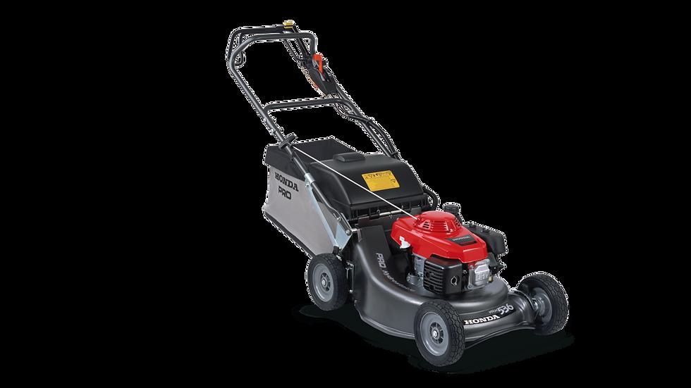 "Honda HRH536HXE Self Propelled Lawnmower 21"""