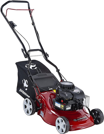 Gardencare LMX40P Push Lawnmower 40cm/16""