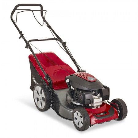 """Mountfield SP46 Elite Self Propelled Lawnmower 18"""""""