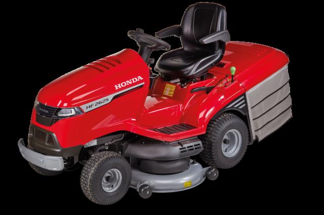 Honda HF2625 HME